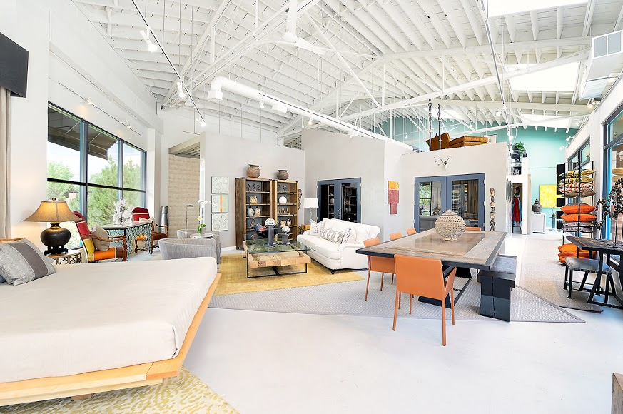 Showroom Sale — Complete the Perfect Look for Your Space
