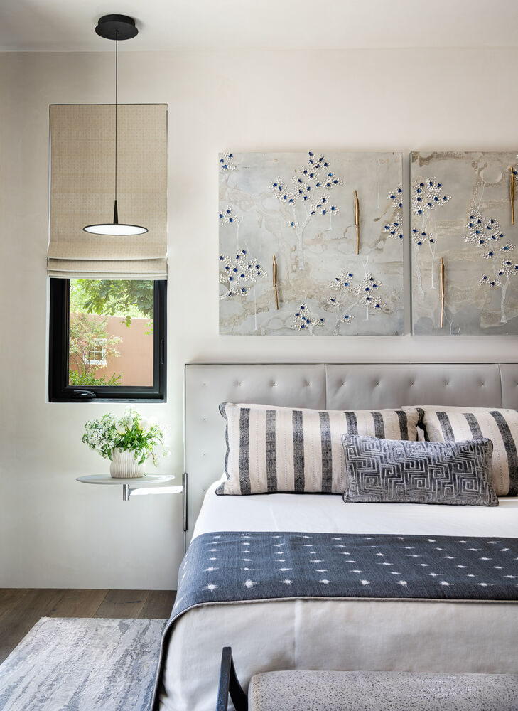 Spaces with Personal Style